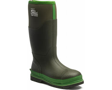 Dickies Landmaster Pro Safety Wellies 6-12 Thumbnail 2