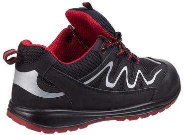 Centek FS312 Safety Work Trainer Shoes Thumbnail 3