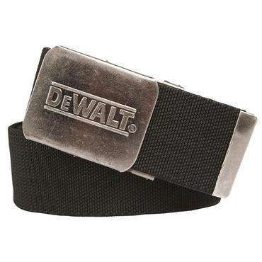 Dewalt Work Belt Black