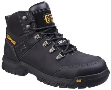 CAT Framework Safety Boots