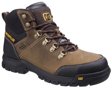 CAT Framework Safety Boots Thumbnail 2