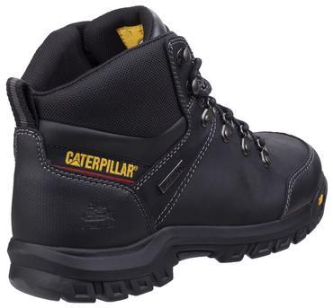 CAT Framework Safety Boots Thumbnail 4