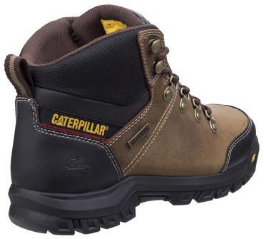 CAT Framework Safety Boots Thumbnail 5