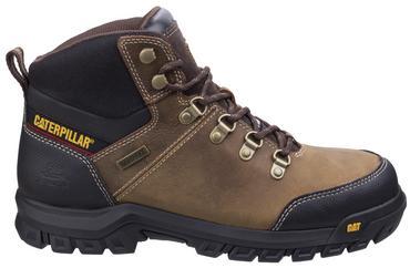 CAT Framework Safety Boots Thumbnail 7