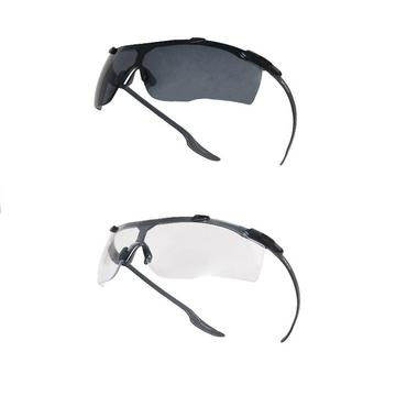 Delta Plus Kiska Safety Glasses