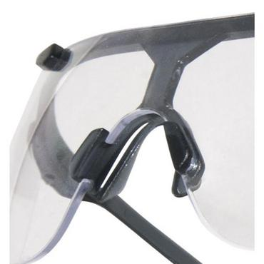 Delta Plus Kiska Safety Glasses Thumbnail 2