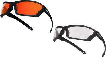 Delta Plus Kileaeu Safety Glasses Thumbnail 1