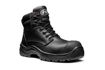 V1801 Ibex Safety Boots Black