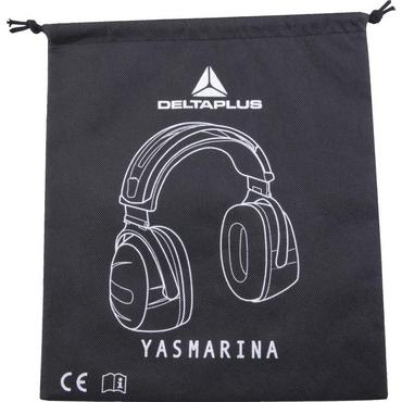 Delta Plus Yas Marina Ear Defenders SNR32db  Thumbnail 3
