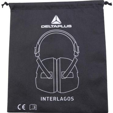 Delta Plus Interlagos Ear Defenders SNR33db  Thumbnail 2