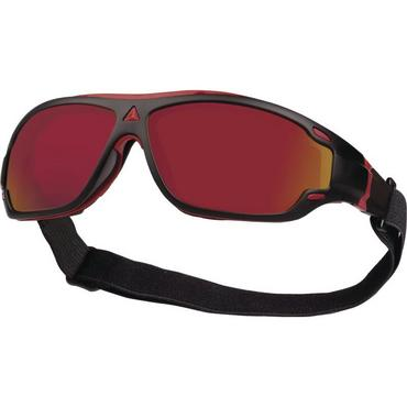 Delta Plus Blow 2 Mirrored Lens Safety Specs  Thumbnail 2