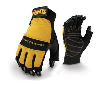Dewat Open Finger Gloves