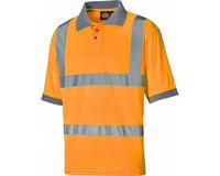Dickies Hi Viz Polo Shirt SA22075
