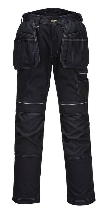 Portwest T602 Holster Pocket Work Trousers