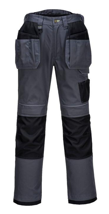 Portwest T602 Holster Pocket Work Trousers Thumbnail 2