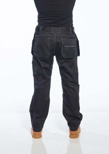 Portwest T602 Holster Pocket Work Trousers Thumbnail 3