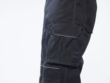 Portwest T602 Holster Pocket Work Trousers Thumbnail 4