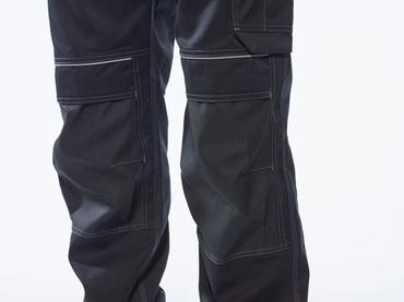 Portwest T602 Holster Pocket Work Trousers Thumbnail 5