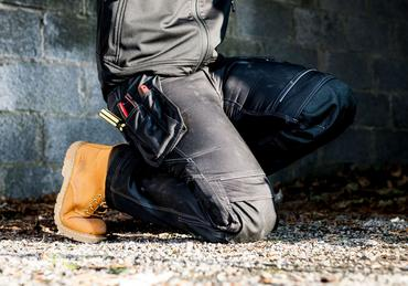Portwest T602 Holster Pocket Work Trousers Thumbnail 6