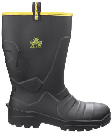 Amblers AS1008 Safety Rigger Welly Thumbnail 2