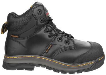 Dr Martens Surge Safety Boots Black Thumbnail 4