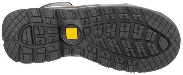 Dr Martens Surge Safety Boots Black Thumbnail 5