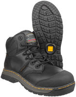 Dr Martens Surge Safety Boots Black