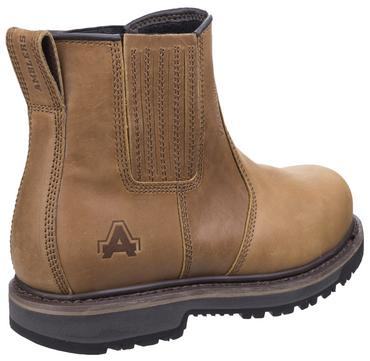 Amblers AS232 Worton Safety Dealer Boots Thumbnail 2