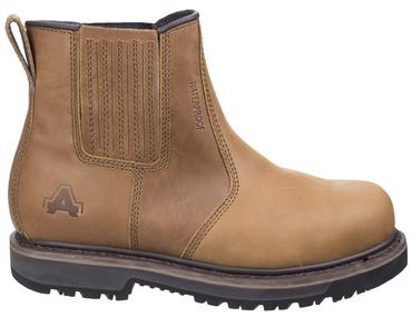 Amblers AS232 Worton Safety Dealer Boots Thumbnail 4