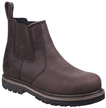 Amblers Skipton Safety Dealer Boots AS231 Thumbnail 1