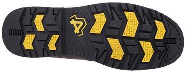 Amblers Skipton Safety Dealer Boots AS231 Thumbnail 3