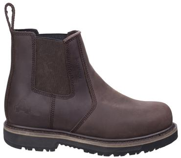 Amblers Skipton Safety Dealer Boots AS231 Thumbnail 4