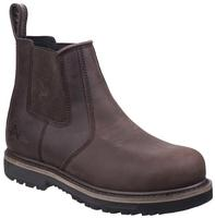 Amblers Skipton Safety Dealer Boots AS231