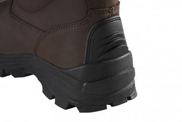 Rockfall Texas II Rigger Boots Brown RF70 Thumbnail 2