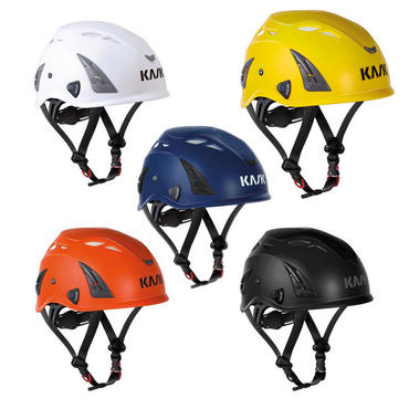Kask Plasma AQ Premium Safety Helmet Vented