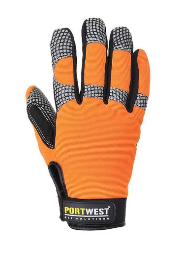 Portwest Comfort Grip Gloves