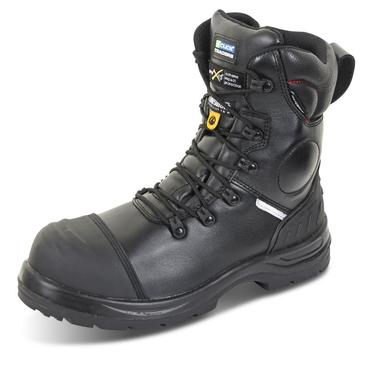 CF67 Trencher High Leg Safety Boots