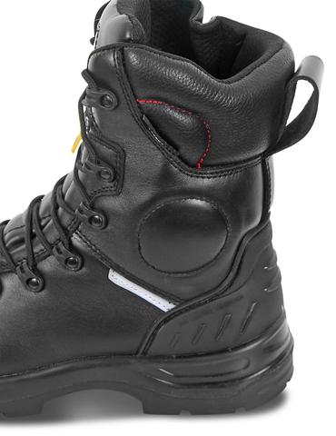 CF67 Trencher High Leg Safety Boots Thumbnail 3