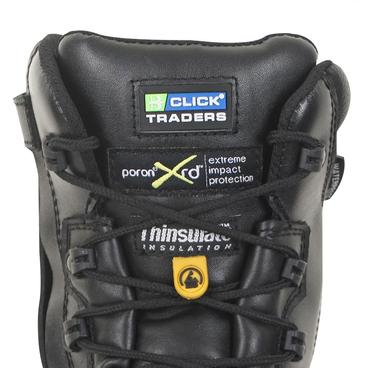 CF67 Trencher High Leg Safety Boots Thumbnail 4