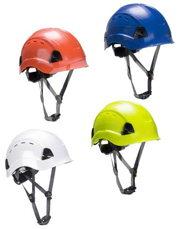 Portwest PS63 Vented Helmet Thumbnail 1