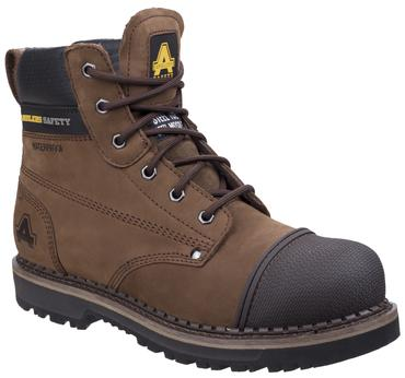AS233 Austwick Safety Boots