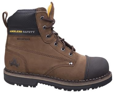 AS233 Austwick Safety Boots Thumbnail 3