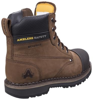 AS233 Austwick Safety Boots Thumbnail 4