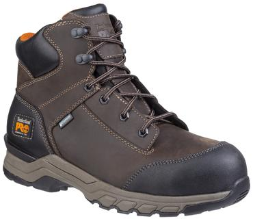 Timberland Pro Hypercharge Safety Boots Thumbnail 2