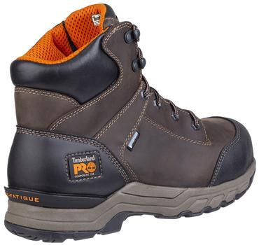 Timberland Pro Hypercharge Safety Boots Thumbnail 8