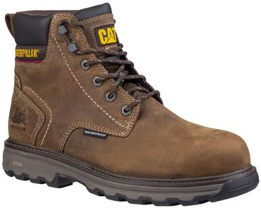 Caterpillar Precision Safety Boots