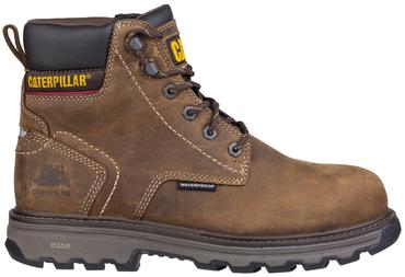 Caterpillar Precision Safety Boots Thumbnail 2