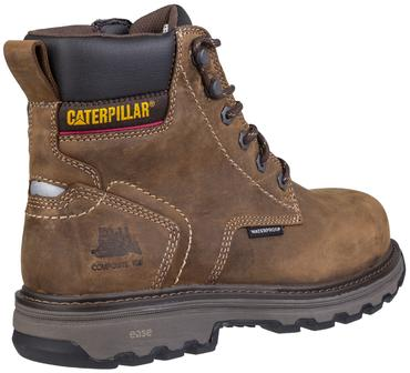 Caterpillar Precision Safety Boots Thumbnail 4
