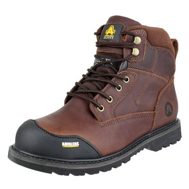 Amblers FS167 Safety Boots Thumbnail 2