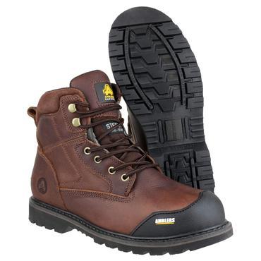 Amblers FS167 Safety Boots Thumbnail 4
